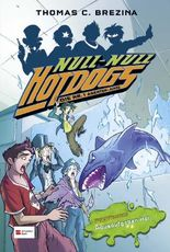 Hot Dogs - Warnung! Hausaufgaben-Hai!