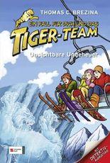 Ein Fall für dich und das Tiger-Team, Band 08