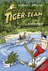Ein Fall für dich und das Tiger-Team, Band 15