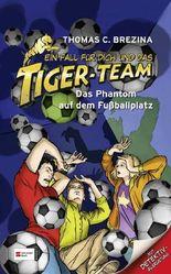 Ein Fall für dich und das Tiger-Team, Band 21