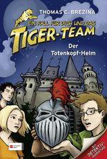 Ein Fall für dich und das Tiger-Team, Band 12