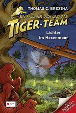 Ein Fall für dich und das Tiger-Team, Band 13