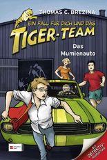Ein Fall für dich und das Tiger-Team, Band 14