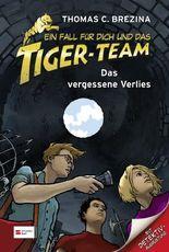 Ein Fall für dich und das Tiger-Team, Band 16