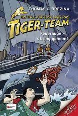 Ein Fall für dich und das Tiger-Team, Band 18