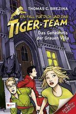 Ein Fall für dich und das Tiger-Team, Band 20