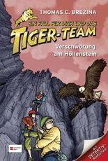 Ein Fall für dich und das Tiger-Team, Band 23