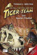 Ein Fall für dich und das Tiger-Team, Band 26