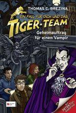 Ein Fall für dich und das Tiger-Team, Band 27
