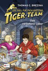 Ein Fall für dich und das Tiger-Team - Band 33