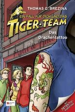 Ein Fall für dich und das Tiger-Team, Band 34