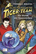 Ein Fall für dich und das Tiger-Team, Band 38