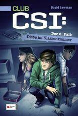 CLUB CSI: Der 2. Fall