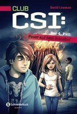 CLUB CSI: Der 4. Fall