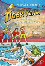 Ein Fall für dich und das Tiger-Team, Band 42