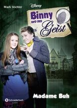 Binny und der Geist - Madame Buh