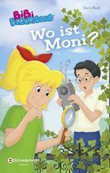 Bibi Blocksberg - Wo ist Moni?