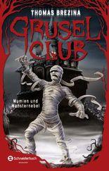 Grusel-Club Sammelband 04