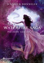 Waterfire Saga - Das zweite Lied der Meere