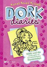 DORK Diaries - Nikki und die (nicht ganz so) herzallerliebsten Hundebabys