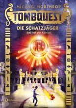 Tombquest - Die Schatzjäger: Das Tal der Könige