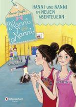 Hanni und Nanni in neuen Abenteuern