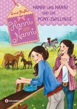 Hanni und Nanni, Band 38