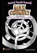 Max Crumbly, Band 02