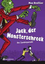 Jack, der Monsterschreck, Band 02