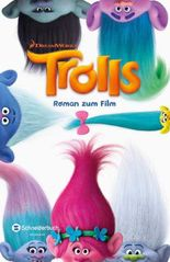 Trolls - Roman zum Film