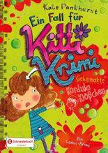 Ein Fall für Kitti Krimi, Band 07