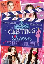 Casting-Queen, Band 02