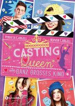 Casting-Queen, Band 03