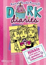 DORK Diaries, Band 13