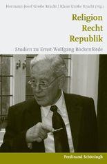 Religion-Recht-Republik