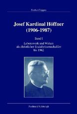 Joseph Kardinal Höffner (1906-1987)