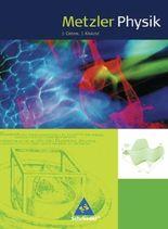 Metzler Physik. 4. Auflage 2006 / Metzler Physik SII - 4. Auflage allgemeine Ausgabe 2007