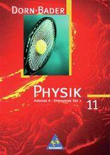 Dorn / Bader Physik SII - Band 11 A Ausgabe 1998