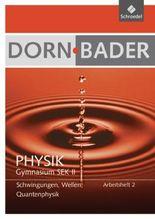 Dorn / Bader Physik SII - Ausgabe 2011