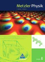 Metzler Physik SII - Ausgabe 2010 für Hessen