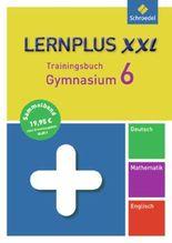 Lernplus XXL - Trainingsbuch Gymnasium