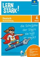 LERNSTARK: Deutsch Rechtschreibung 4