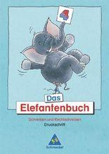 Das Elefantenbuch - Ausgabe 2003. Schreiben und Rechtschreiben Klasse 2-4 / Das Elefantenbuch - Ausgabe 2003