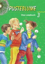Pusteblume. Das Lesebuch - Ausgabe 2000 West