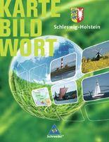 Karte Bild Wort. Grundschulatlanten - Ausgabe 2007/2008 / Karte Bild Wort: Grundschulatlanten - Ausgabe 2008