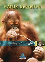 Natur begreifen Biologie - Ausgabe 2003: Schülerband 1 Lernstufen 5/6