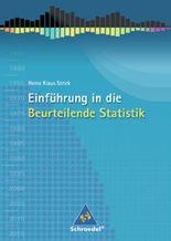Einführung in die Beurteilende Statistik - Ausgabe 2007
