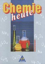 Chemie heute - Sekundarstufe I - Neubearbeitung / Chemie heute SI - Ausgabe 1993 Nord