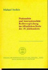 Nationalitat Und Internationalitat