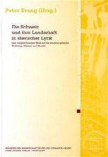 Die Schweiz Und Ihre Landschaft in Slavischer Lyrik (Mit Vergleichendem Blick Auf Die Westeuropaische Dichtung, Malerei Und Musik)
